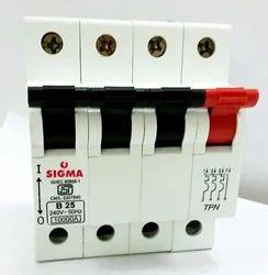 Sigma TPN B 25 MCB