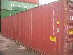30, -30 Degree Plus Temp Container