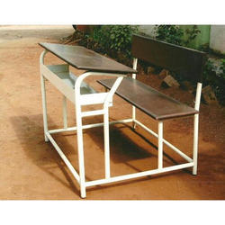 Student School Bench