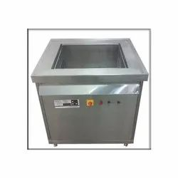 Single Stage Ultrasonic Cleaner