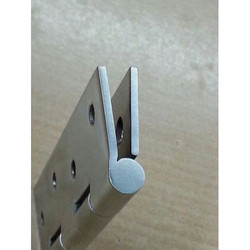 SS Welded Hinges