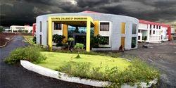 S B Patil Engineering College