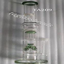 Perk Beaker Water Smoking Pipe