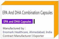EPA and DHA Capsules