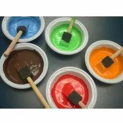 Plastic Paint