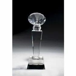 Crystal Trophies