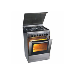 Gas Ovens