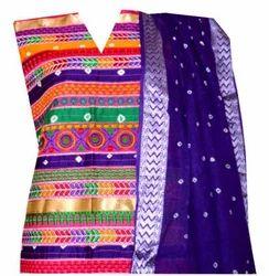 Bandhani Salwar Suit