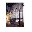 Heavy Duty Freight Lift