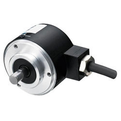 Black ROTARY ENCODER, For Industrial, Upto 10mm