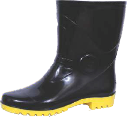 1968220cb57 Gumboot W/o Steel Toe Isi Marked