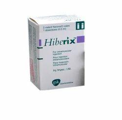 Hiberix Vaccine