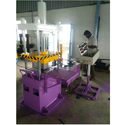Four Pillar Hydraulic Rubber Moulding Presses
