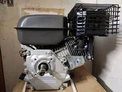 Engine for Sugarcane Machine