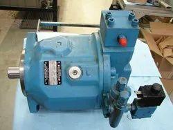 Ac Industrial Piston Pump Repairing Service, New Delhi Tri Nagar