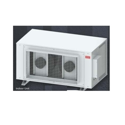 Stulz 161-C 3600 CMH Indoor Air Cooled / Water Cooled Unit