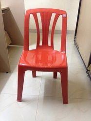 Plastic Chairs - 100% Virgin