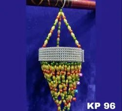SMALL Bronze Decorative Jhoomer, For Decoration, Home, Model Name/Number: Kp 96