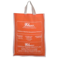 Printed Shopping Non Woven Bag