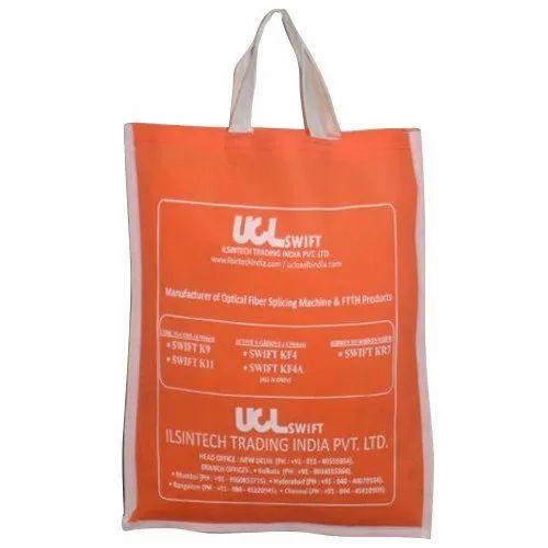 Printed Shopping Non Woven Bag