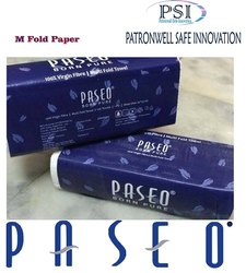 PASEO M Fold Tissue Paper