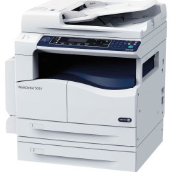Xerox WorkCentre 5024 Monochrome Multifunction Printer, Upto 24 ppm