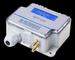 Differential Pressure Transmitter, DPT-CTRL