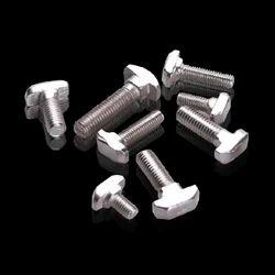 Aluminum T-Bolt