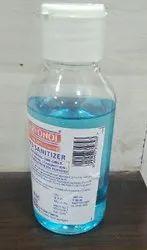 Sarvonol hand sanitizer