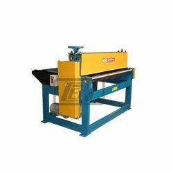 Duct Beading Machine, Capacity: 18-1250mm, 1530mm X 1070mm X1050mm