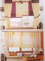Designer Door Curtains