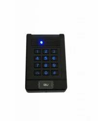 St-004-Biometric System