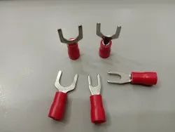 Insulated Spade / Fork Terminals