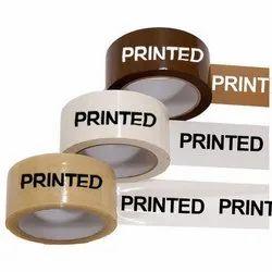24 MM Printed BOPP Tape, for Packaging
