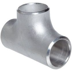 EN10253-2 P265GH Butt Weld Pipe Fittings