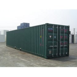 40' HC New Shipping Container