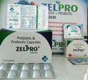 Pre and Pro Biotic Capsules