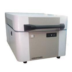 Goldstark Automatic Gold Testing Machine