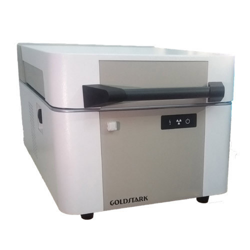 Goldstark Automatic Gold Testing Machine