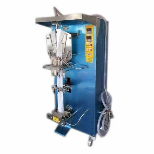 Butter Milk Packaging Machine