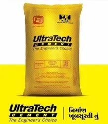 Ultra Tech Cement (PPC)