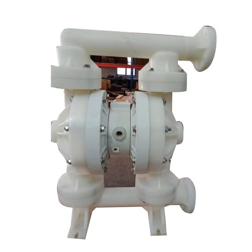 400 PF Air Operated Double Diaphragm Pump