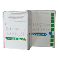 Cabgolin Tablet