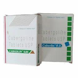 Cabgolin Tablet