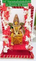 Varalakshmi Ammavari Idol