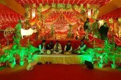 Fancy Mandap Decoration, Pan India