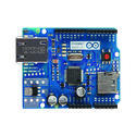 Ethernet Shield W5110 & Sd Card
