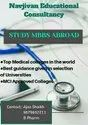 University Selection Mbbs Admission In India And Abroad, Mbbs India And Abroad