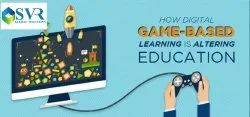 Education Game Software