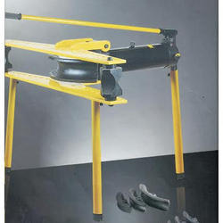 Manual Hydraulic Pipe Bender